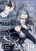 Golden Kamuy Vol. 14 (Manga) US