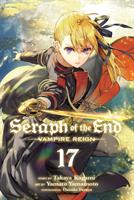 Seraph of the End Vol. 17 (Manga) US