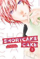 Shortcake Cake Vol. 3 (Manga) US