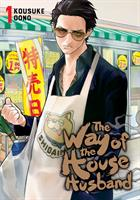 The Way of the Househusband Vol. 1 (Manga) US