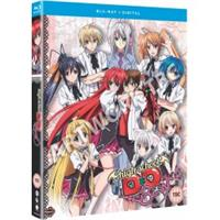 High School DxD BorN- Season 3 (Blu-ray) UK