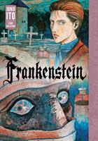 Frankenstein: Junji Ito Story Collection (Manga) US