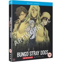 Bungo Stray Dogs: Dead Apple (Blu-ray) UK