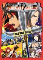 Samurai Warriors Complete Series (DVD) AU