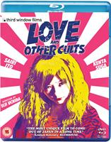 Love & Other Cults (Blu-ray) UK