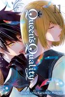Queen's Quality Volume 11 (Manga) US