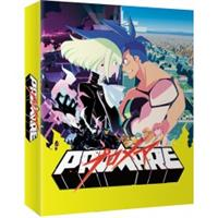 Promare - Collector's Edition Combi (Blu-ray) UK