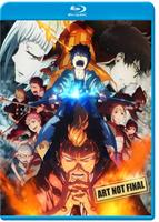 Blue Exorcist: Kyoto Saga Volume 1 (Eps 1-6) (Blu-ray) AU