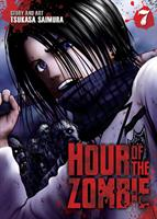Hour of the Zombie Volume 7 (Manga) US