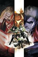 Attack on Titan 24 (Manga) US