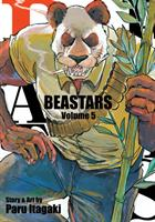 BEASTARS Vol. 5 (Manga) US