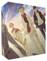 Persona 3 - Movie 1 Standard BD [with Limited Edition Collectors Case] (Blu-ray) UK