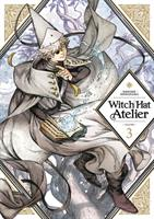 Witch Hat Atelier 3 (Manga) US