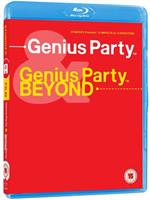 Genius Party & Beyond Collector's Edition Combi (Blu-ray) UK