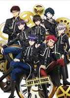 K: Seven Stories Complete Movie Collection (Blu-ray) AU