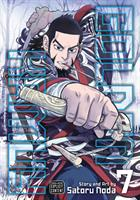 Golden Kamuy Vol. 7 (Manga) US