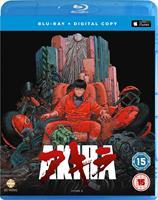 Akira (Blu-ray) UK