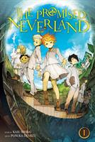 The Promised Neverland Vol. 1 (Manga) US