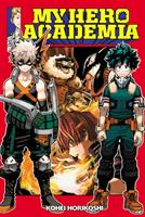 My Hero Academia Vol. 13 (Manga) US
