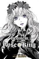 Requiem of the Rose King Vol. 8 (Manga) US