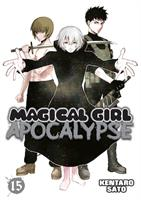 Magical Girl Apocalypse Volume 15 (Manga) US