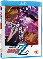 Mobile Suit Gundam ZZ- Part 2 Collector's Edition (Blu-ray) UK