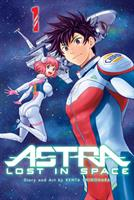 Astra Lost in Space Vol. 1 (Manga) US