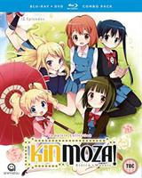 Kinmoza! Season 1 (Blu-ray) UK