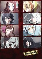 Zombie Land Saga Season 1 (Blu-ray) AU