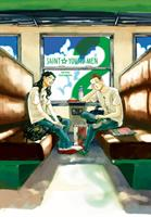 Saint Young Men 2 (Manga) US