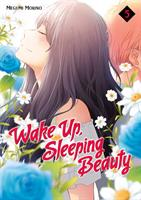 Wake Up, Sleeping Beauty 5 (Manga) US