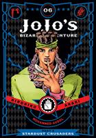 JoJo's Bizarre Adventure: Part 3--Stardust Crusaders Vol. 6 (Manga) US
