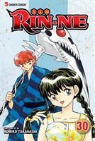 RIN-NE Vol. 30 (Manga) US