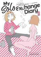 My Solo Exchange Diary Volume 2 (Manga) US