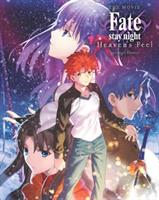 Fate/Stay Night Heaven's Feel I. Presage Flower - Collector's Edition (Blu-ray) UK