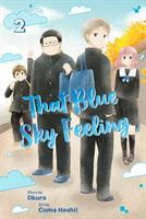 That Blue Sky Feeling Vol. 2 (Manga) US
