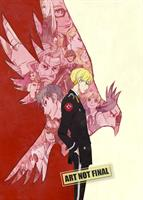 Acca - The Complete Series (Blu-ray) AU