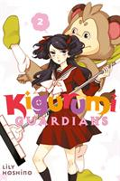 Kigurumi Guardians 2 (Manga) US