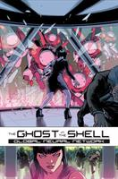 The Ghost in the Shell: Global Neural Network (Manga) US