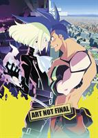 Promare (Limited Edition) (Blu-ray) AU