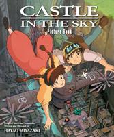 Castle in the Sky Picture Book (Manga) US