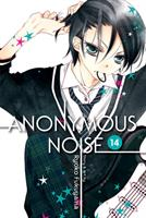 Anonymous Noise Vol. 14 (Manga) US
