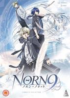 Norn9 Collection (DVD) UK