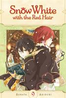 Snow White with the Red Hair Vol. 9 (Manga) US