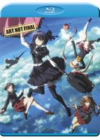 Love, Chunibyo and Other Delusions -Take on Me!- (Limited Edition) (Blu-ray) AU