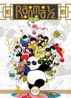 Ranma 1/2 OVA and Movie Collection (DVD) US