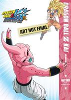 Dragon Ball Z Kai: The Final Chapters Part 3 (Eps 48-71) (DVD) AU