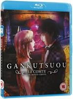 Gankutsuou - Count of Monte Cristo Standard Edition (Blu-ray) UK