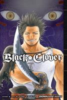 Black Clover Volume 6 (Manga) US