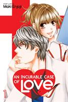 An Incurable Case of Love Vol. 1 (Manga) US